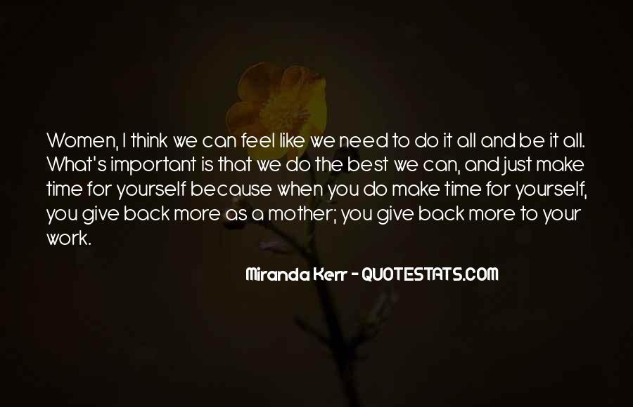 Miranda Kerr Quotes #532783