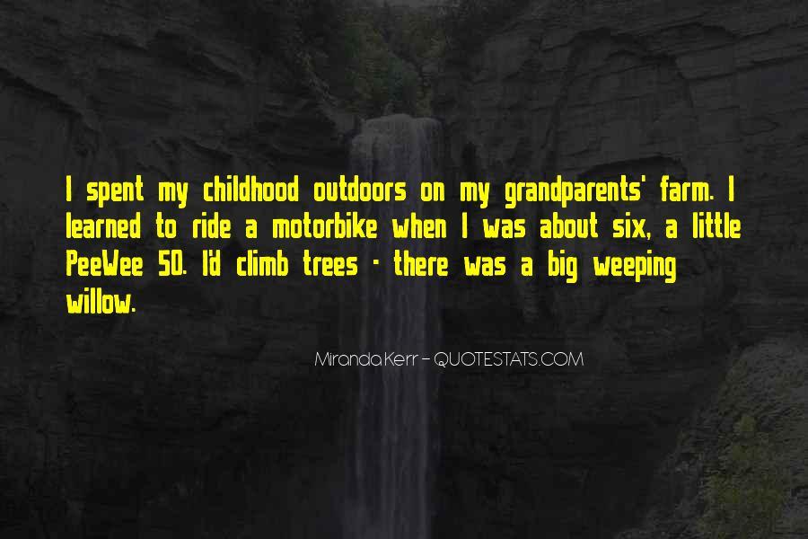 Miranda Kerr Quotes #602328