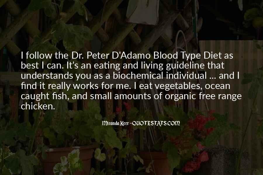 Miranda Kerr Quotes #631557