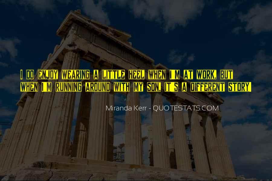 Miranda Kerr Quotes #646876