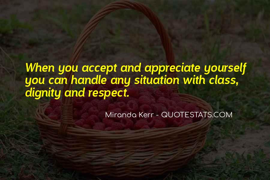 Miranda Kerr Quotes #649288