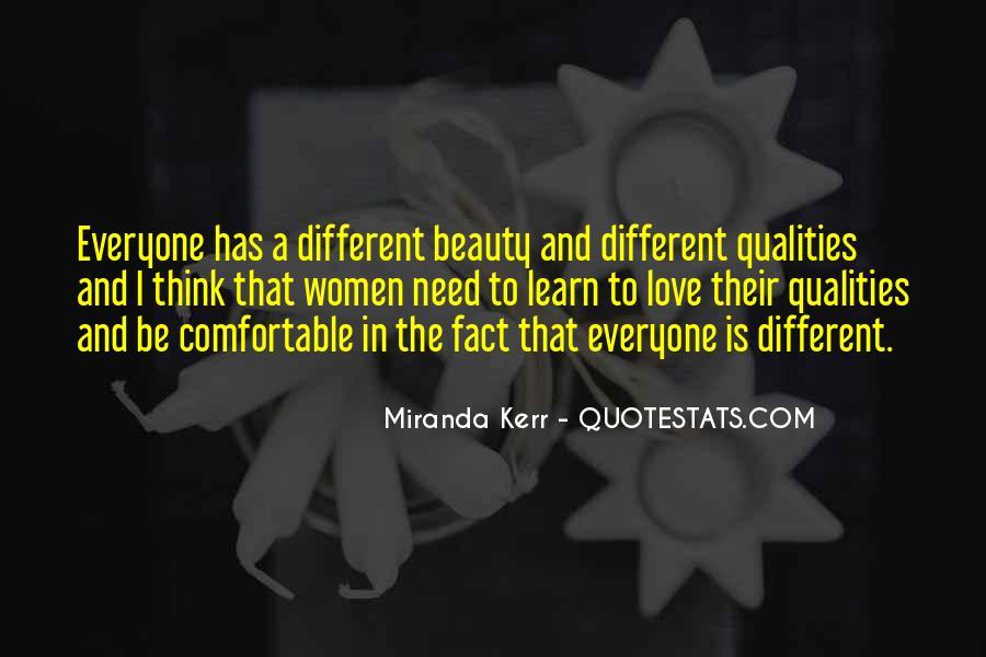 Miranda Kerr Quotes #687444