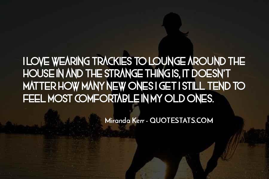 Miranda Kerr Quotes #728843