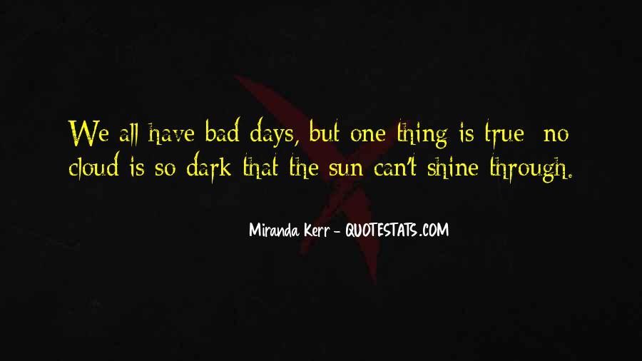 Miranda Kerr Quotes #731030