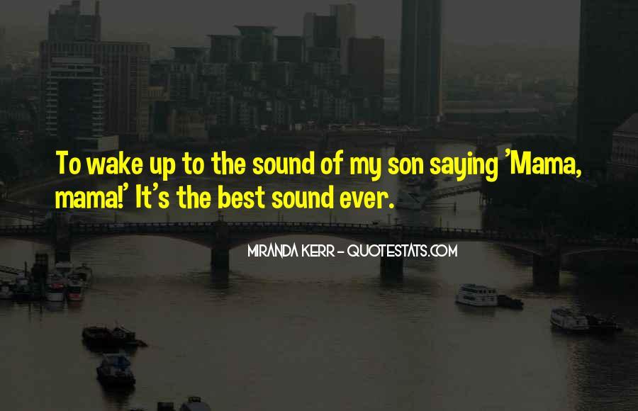 Miranda Kerr Quotes #811500