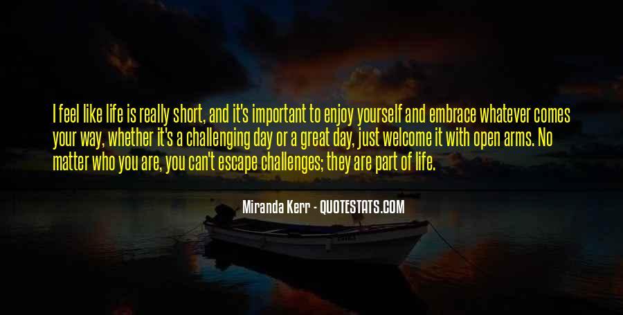 Miranda Kerr Quotes #813854