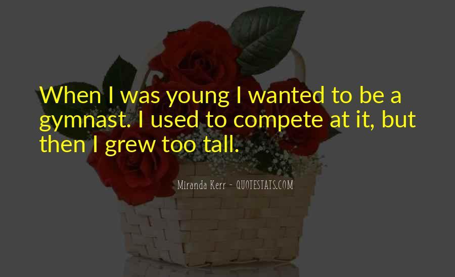 Miranda Kerr Quotes #817354