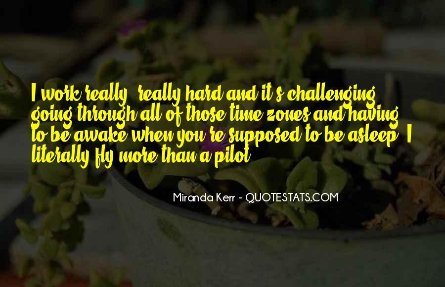 Miranda Kerr Quotes #828548