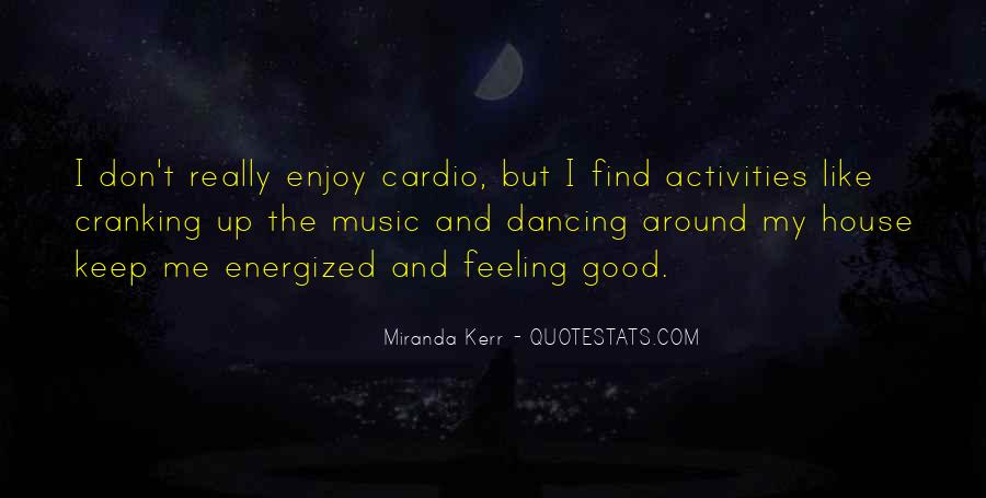 Miranda Kerr Quotes #852640
