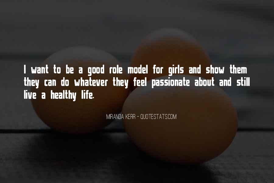 Miranda Kerr Quotes #878767