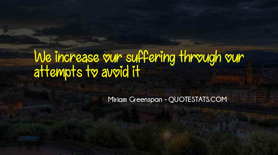 Miriam Greenspan Quotes #1444170