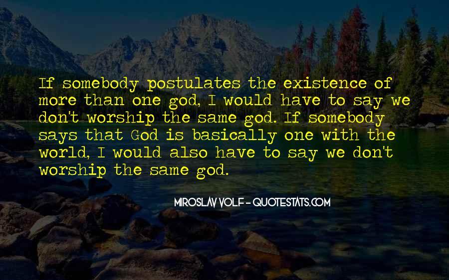 Miroslav Volf Quotes #142120