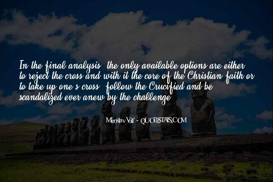 Miroslav Volf Quotes #1505871