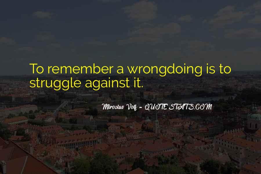 Miroslav Volf Quotes #1679588
