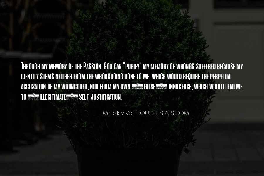Miroslav Volf Quotes #1698765