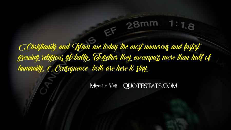 Miroslav Volf Quotes #274956