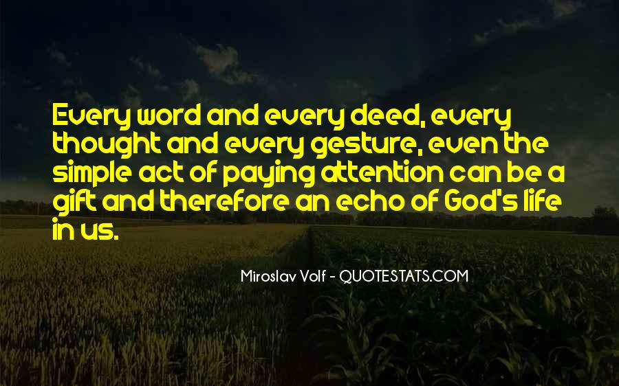 Miroslav Volf Quotes #541302