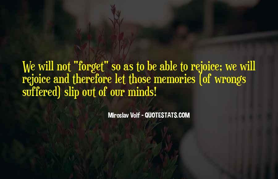 Miroslav Volf Quotes #55384