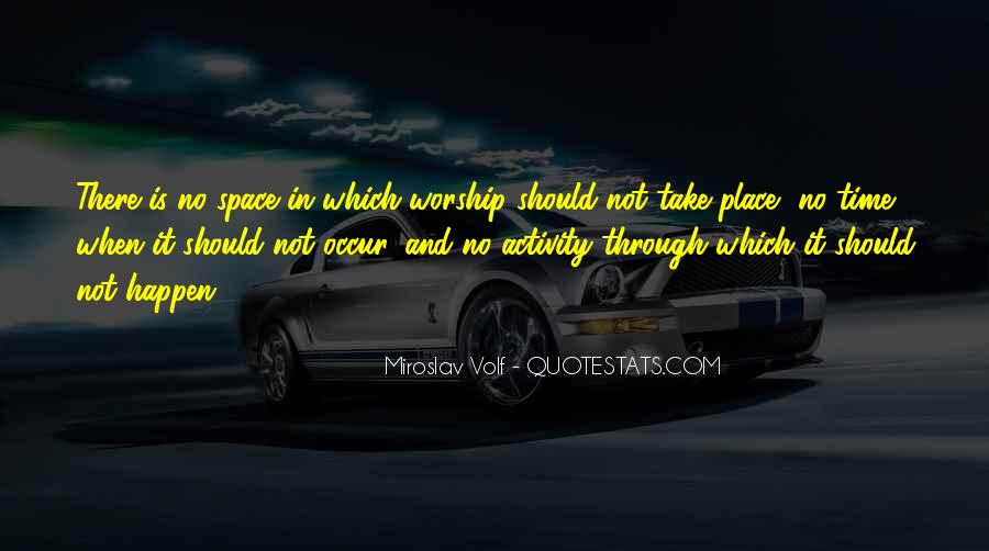Miroslav Volf Quotes #564522