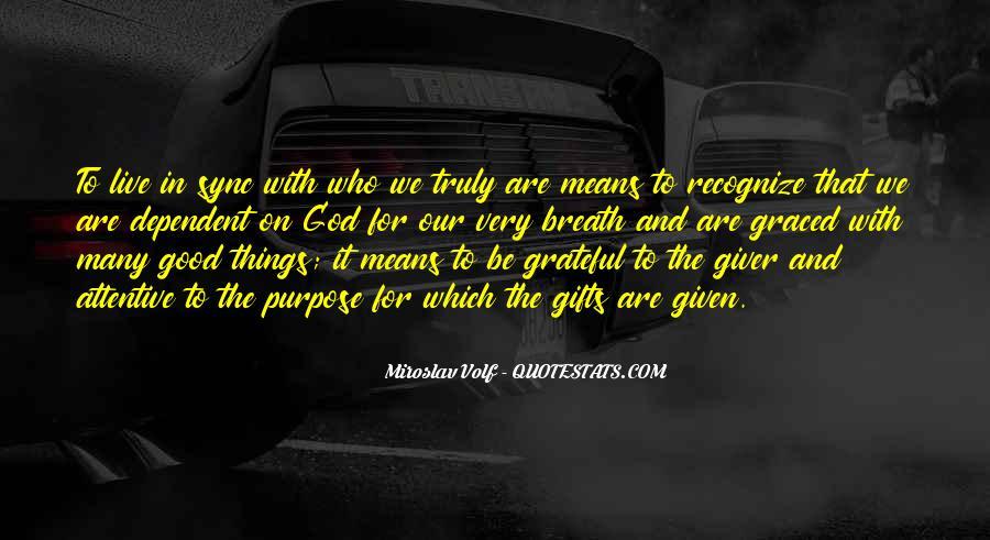 Miroslav Volf Quotes #682198
