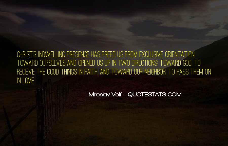 Miroslav Volf Quotes #891542