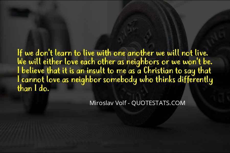 Miroslav Volf Quotes #904470
