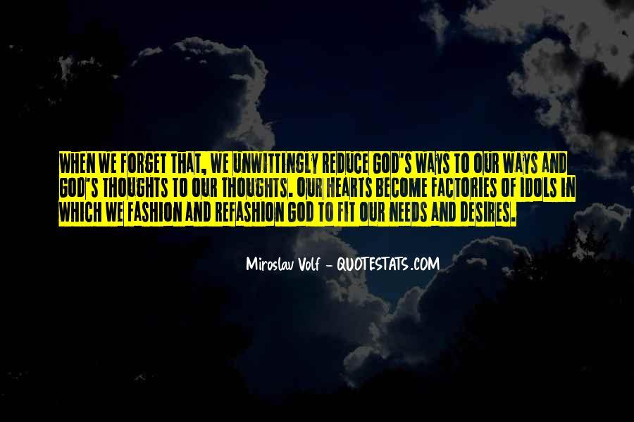 Miroslav Volf Quotes #952982