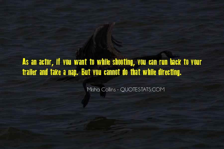 Misha Collins Quotes #1290211