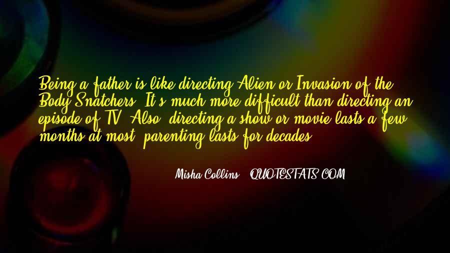 Misha Collins Quotes #1338237