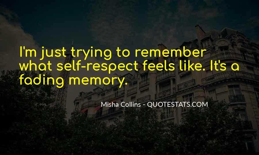 Misha Collins Quotes #1339819