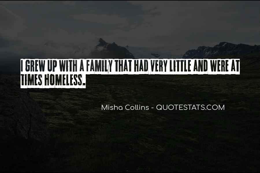Misha Collins Quotes #1366892