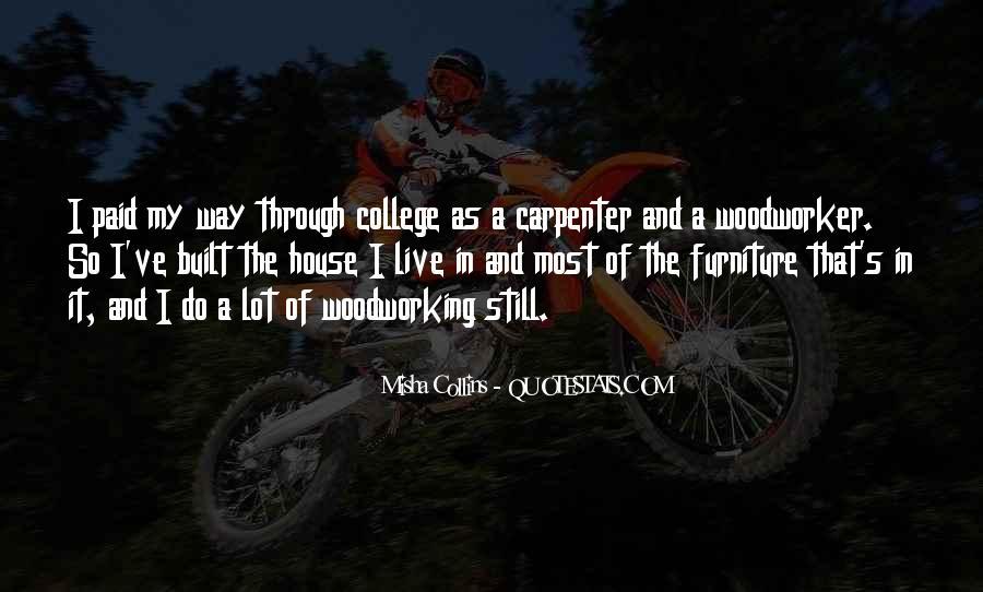 Misha Collins Quotes #1817590