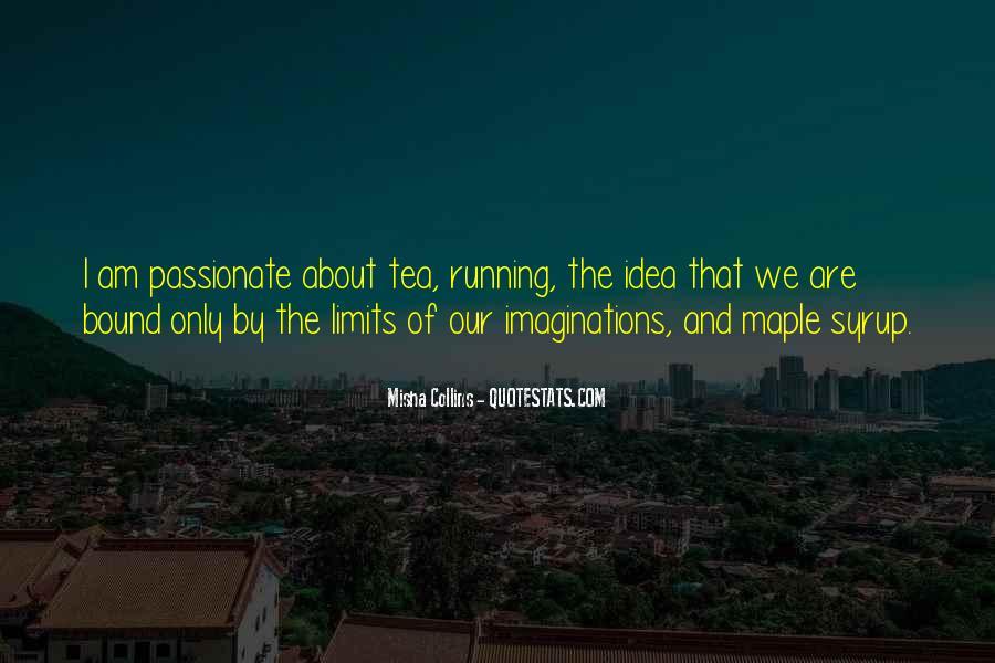 Misha Collins Quotes #376597