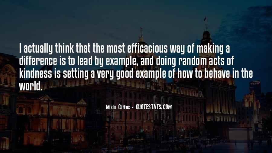 Misha Collins Quotes #683888