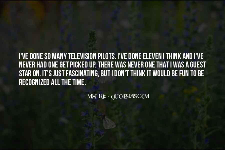 Missi Pyle Quotes #1074131