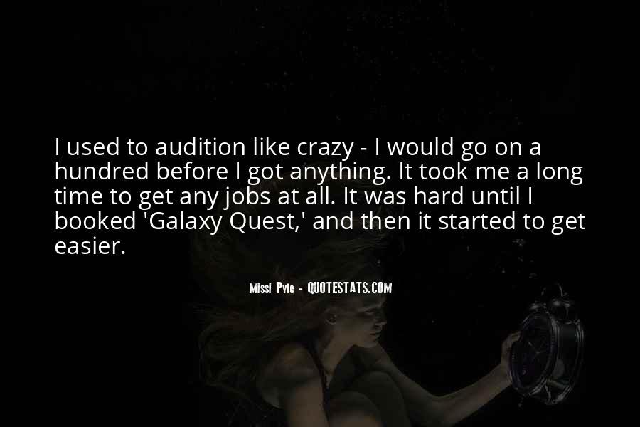 Missi Pyle Quotes #1232333