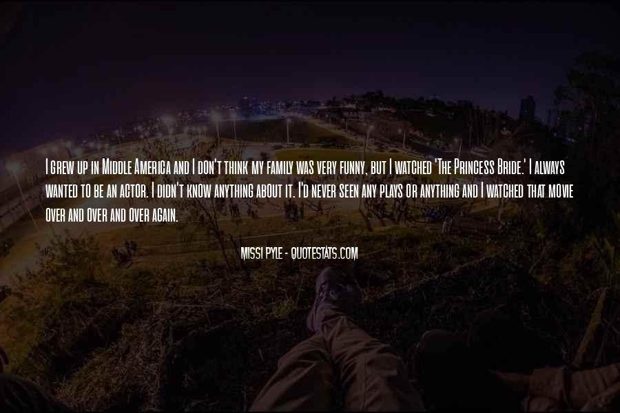 Missi Pyle Quotes #1348759