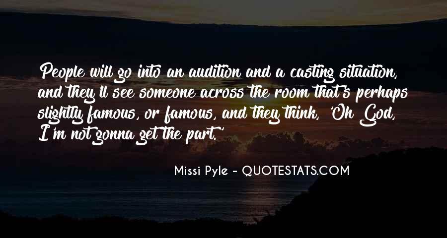 Missi Pyle Quotes #1572623