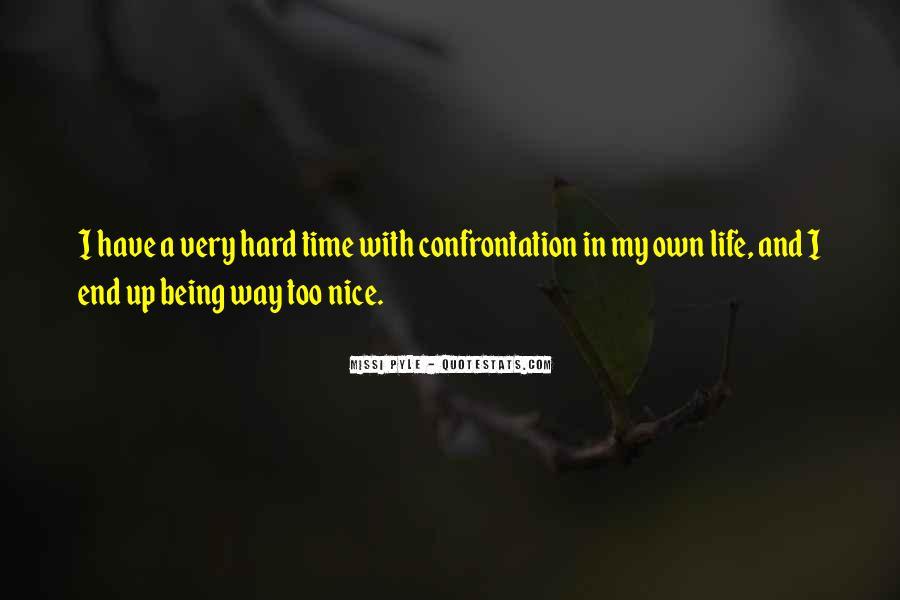 Missi Pyle Quotes #499686