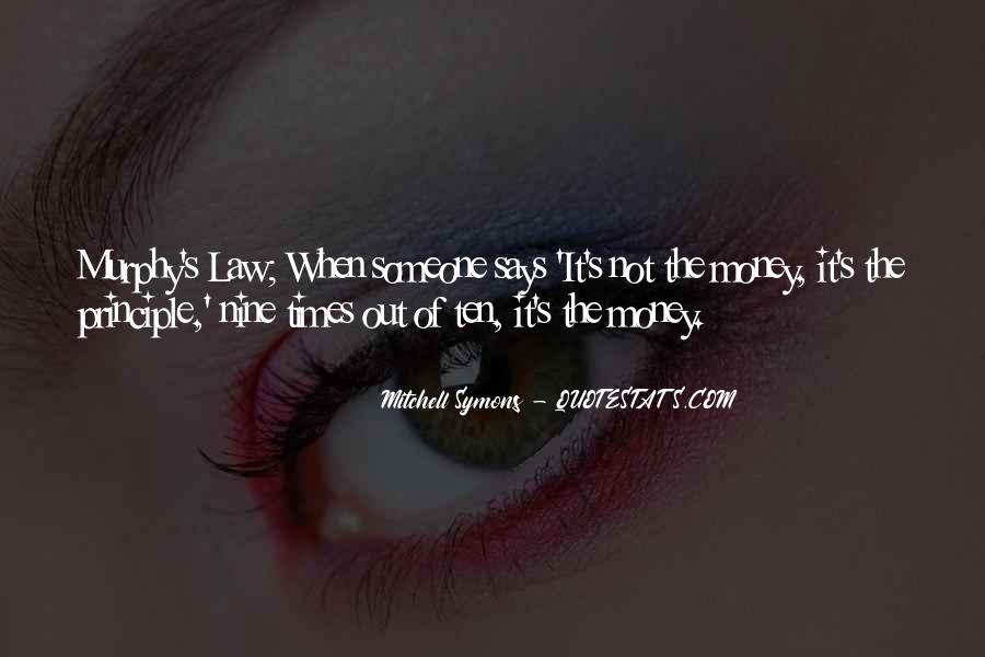 Mitchell Symons Quotes #842833