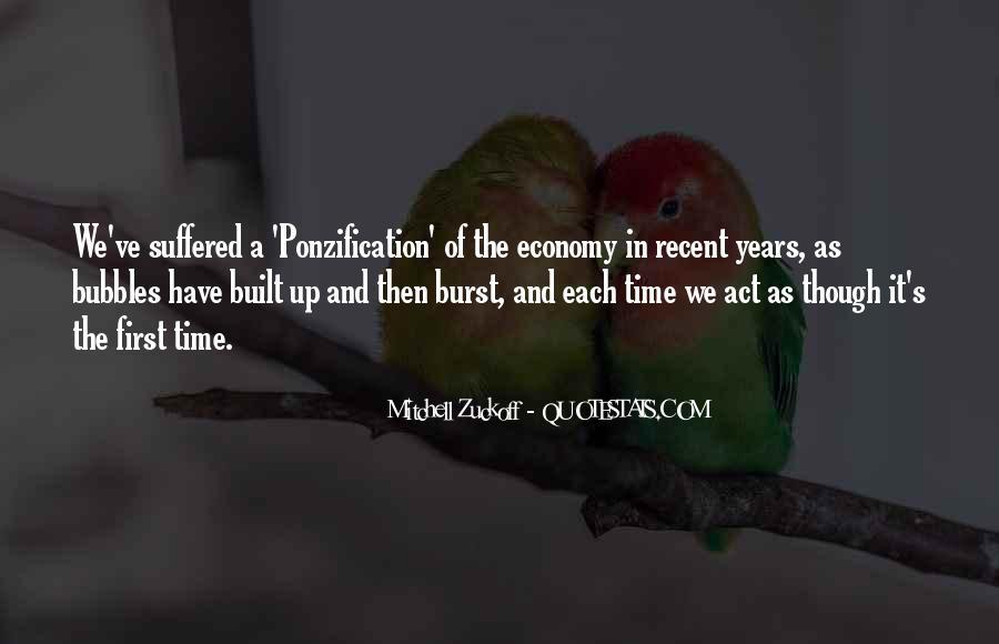 Mitchell Zuckoff Quotes #15277