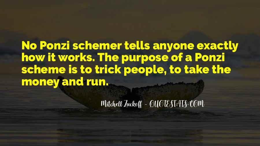 Mitchell Zuckoff Quotes #219586