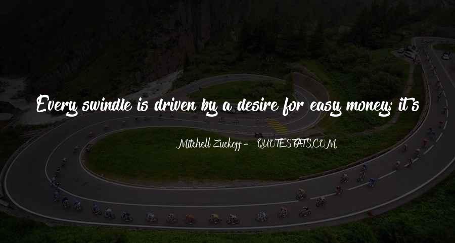 Mitchell Zuckoff Quotes #794687