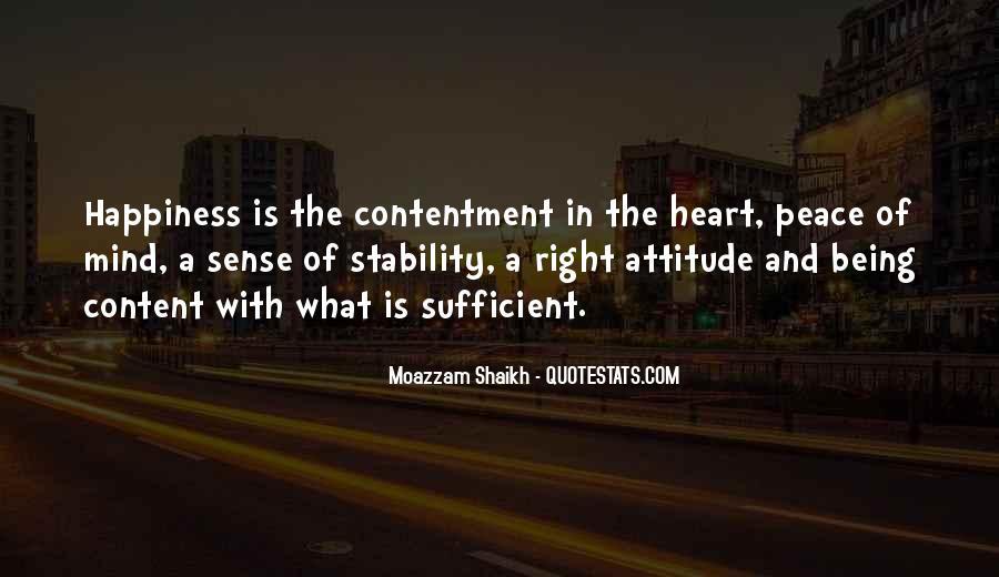 Moazzam Shaikh Quotes #705163