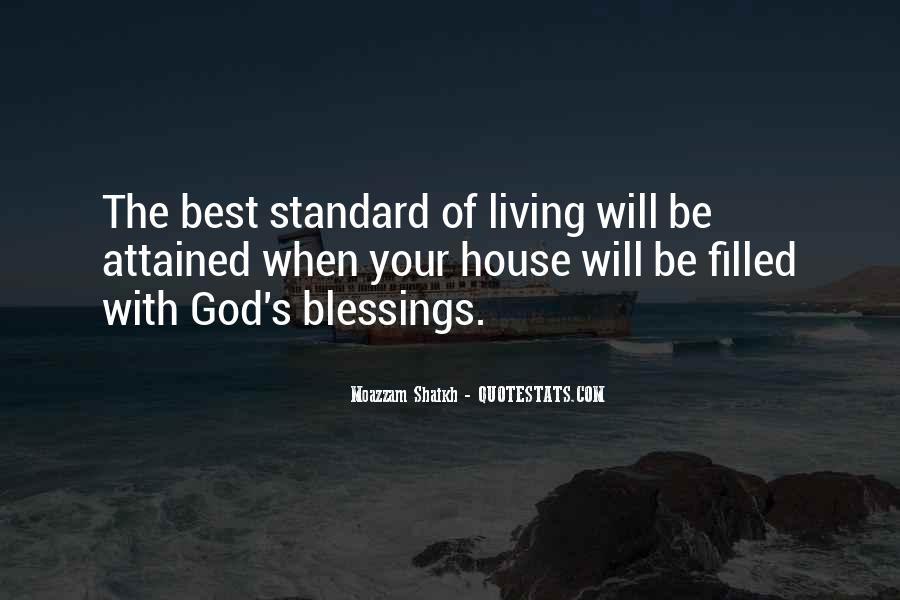 Moazzam Shaikh Quotes #881059