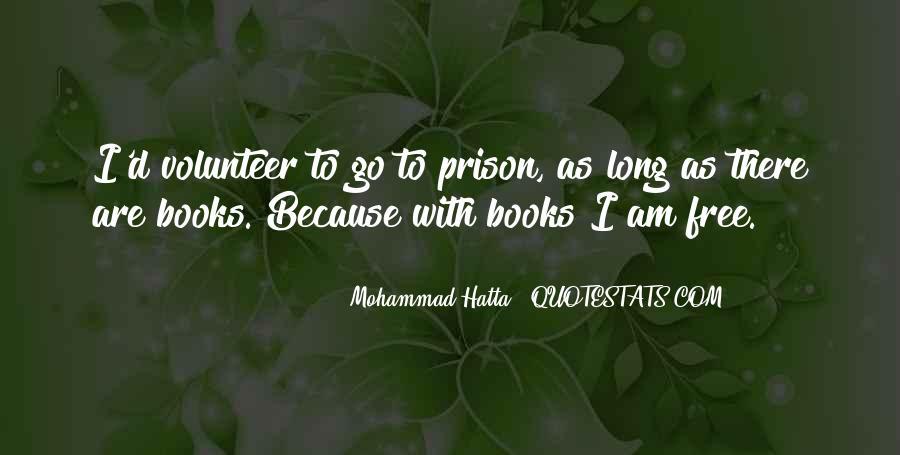 Mohammad Hatta Quotes #291762
