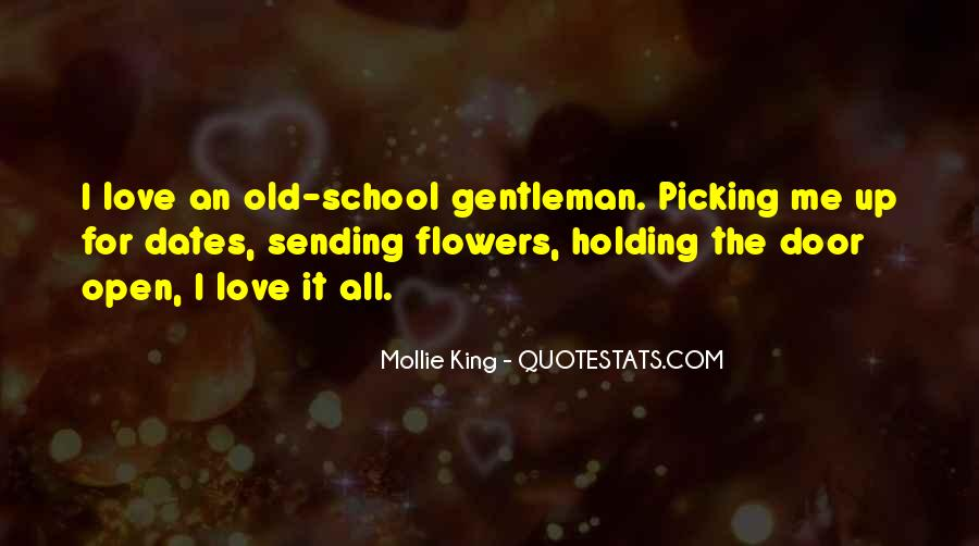 Mollie King Quotes #1576521