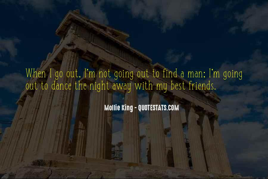 Mollie King Quotes #57599