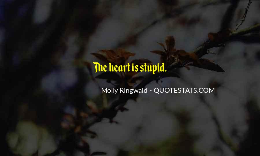 Molly Ringwald Quotes #1051043