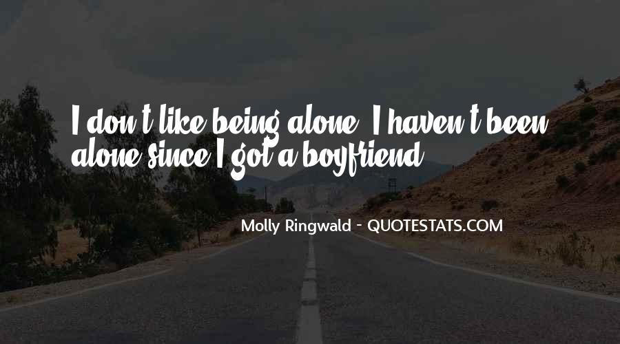 Molly Ringwald Quotes #1157806